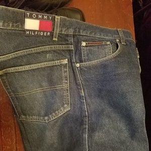 Tommy Hilfiger Jean's 38x32